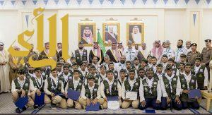 أمير القصيم: الفرق الكشفية تستحق الثناء والشكر على إسهاماتها المهمة في مواسم الحج