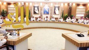 أمانة الشرقية وهيئة التراث يعقدان اجتماع لتطوير الشراكة لدعم السياحة