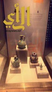 سعودية التراث تحصد المركز الأول والثاني من خلال متاحفنا هويتنا لعام 2018م