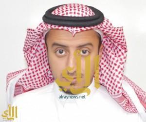"""وليد أبو نخاع نائباً لرئيس تحرير صحيفة """"الرأي"""""""