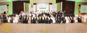 الملتقى الخليجي التاسع لممارسة العلاقات العامة يختتم أعماله