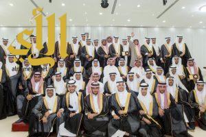 ثانوية السفارات تحتفل بتخريج الدفعة الـ23