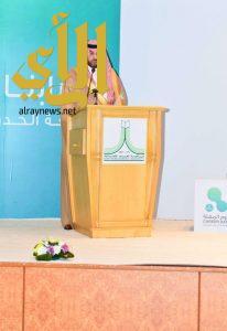 """الأمير فيصل بن خالد : """" يوم المهنة """" تعزيز لمسيرة البناء والتطوير"""