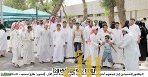 «خطاب سري» يكشف تداعيات فصل 163 موظفاً سعودياً من مستشفى الملك عبد العزيز