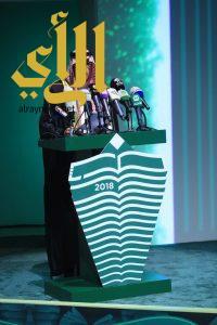 وزير الثقافة والإعلام يفتتح معرض الرياض الدولي للكتاب
