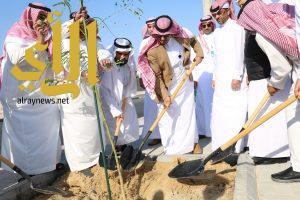 بلدية الخبر تطلق أولى مبادراتها التطوعية في اليوم العالمي للتطوع
