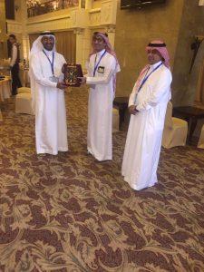 صحة البيئة في أمانة المنطقة الشرقية تحضر ورشة عمل مع الهيئة العامة للحياة الفطرية السعودية