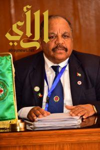 الاتحاد العربي لرواد الكشافة والمرشدات يُنظم المسابقةً الثقافيةً الرمضانية الثانية