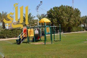 بلدية الرفيعة تنفذ حملة نظافة شاملة استعدادا لاستقبال الزوار في شهر رمضان المبارك