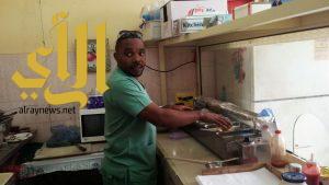 بلدية القرية العليا تستهدف 64 محلا ضمن حملة ميدانية للرقابة الصحية على المنشآت