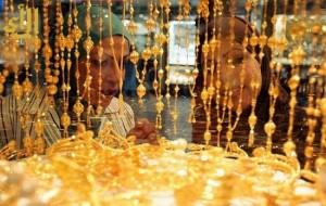 #الذهب يرتفع في التعاملات الفورية بنسبة 1.43%