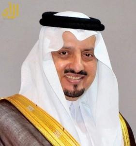 أمير عسير يتلقى خطاب شكر من سمو ولي العهد
