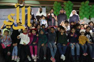 الجمعية التعاونية لجامعة الملك سعود تنظم مهرجان اليوبيل اللؤلؤي