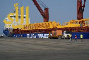 التحالف: استمرار فتح ميناء الحديدة للمواد الإنسانية والإغاثية