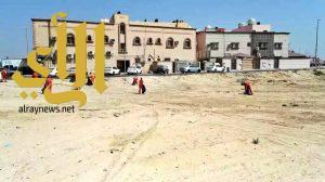 """""""بلدية الجبيل"""" تطلق حملة شاملة تحت شعار """"الجبيل أجمل """""""
