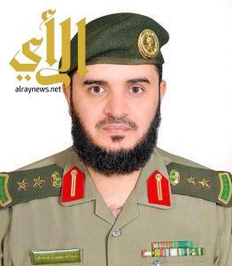 والد العقيد الدكتور عبدالله آل هادي في ذمة الله