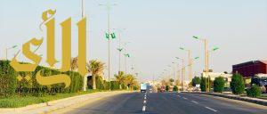 بلدية النعيرية تستعد للاحتفال بعيد الفطر المبارك 1439هـ