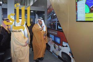 """أمانة الشرقية تشارك بمعرض للمشاريع المنفذة في معرض """"ريستاكس"""" العقاري"""