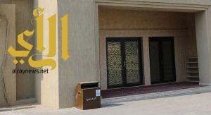 بلدية الخبر توزع 200 صندوق للأوراق الدينية على الجوامع والمساجد
