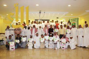 جمعية نفع الخيرية تؤهل أبناء الأسر المستفيدة من خدماتهالسوق العمل