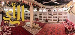 متحف الحمدان التراثي بالرياض يقيم احتفال لتعريف بالتراث