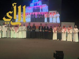 في ختام مهرجان افلام الاطفال تكريم عدد من سفارت الدول ومخرجي الافلام