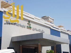 تدخل طبي ناجح لإنقاذ مصاب في حادث سير
