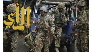 مقتل ثمانية شرطيين كينيين بانفجار لغم