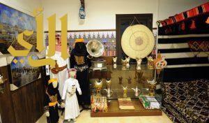 تدشين أول موقع متخصص في صناعة الهدايا التذكارية التي تحمل هوية منطقة عسير