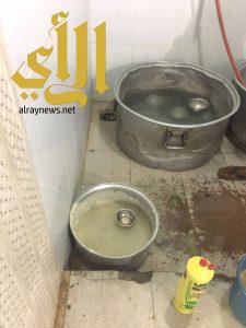 بلدية الرفيعة تقوم بجولات رقابية على المطاعم والبوفيهات