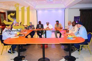 اللجنة الكشفية العربية للعلاقات العامة والاعلام تعقد اجتماعها بالقاهرة