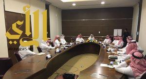 الملحم: زيارات للبلديات لتطوير العمل البلدي
