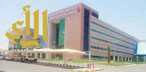 مستشفى الولادة والاطفال بمكة يطبق نظام تتبع وحماية المواليد( RFID )