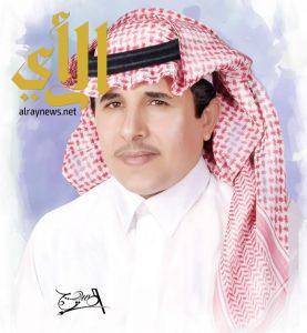 شخصية من العرين: ملوح بن شايع ابو جلبه