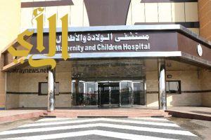 مستشفى الولادة والأطفال بحفر الباطن يفعل برنامج الارشفة الالكترونية للصور الإشعاعية