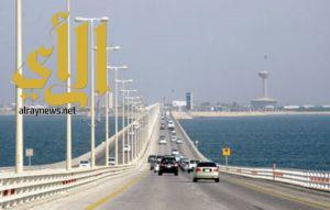 جمرك جسر الملك فهد يُحبط أكثر من 100 محاولة تهريب خلال إجازة الربيع