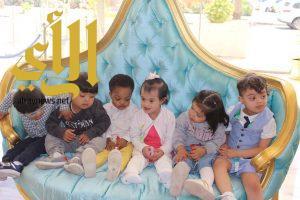اطفال جمعية إرادة يحتفلون بفعاليات اليوم العالمي لذوي متلازمة داون 2018