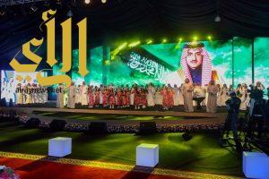 أمير الجوف يفتتح مهرجان التمور الخامس بدومة الجندل