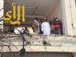 الأمين العام للمنظمة العربية للهلال الأحمر يوجه نداء عاجلا لمواجهة الوضع المأساوي لجمعية الهلال الأحمر الصومالي