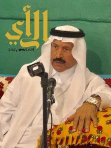 السفير علي عواض في ثلوثية (النصُب ) استفدت من دبلوماسبة الأمير سعود الفيصل ابو الدبلوماسبة.