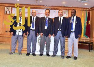 رواد كشافة المملكة يختتمون مشاركتهم في اللقاء العربي لمسئولي الاعلام
