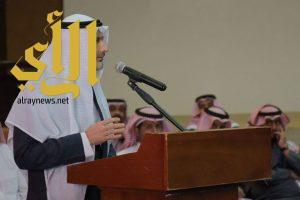 مدير جامعة الباحة يرفع شكره لمقام خادم الحرمين الشريفين ويتمنى أن يكون عند حسن القيادة الرشيدة