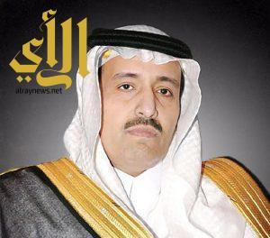 حسام بن سعود يستقبل مدير عام الشؤون الإسلامية بمنطقة الباحة
