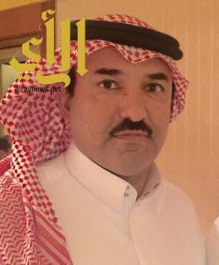 """آل هطلاء نائباً لرئيس تحرير صحيفة """"الرأي"""""""