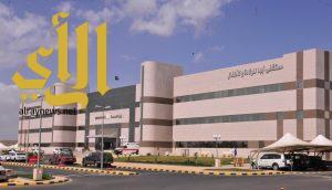 """إعتماد مستشفى أبها للولادة والأطفال مركزا تدريبياً للزمالة في العناية المركزة للأطفال """"plcu """""""