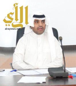 أبو عريف رئيساً للمجلس البلدي بمحافظة أحد رفيدة