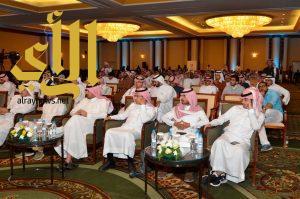 مركز الملك سلمان ينظم لقاء في أبها لربط الشباب بريادة الأعمال