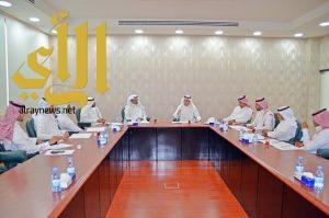 نجران تطلق لجنة التكنولوجيا وال عتيق رئيساً لها