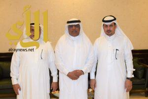 مدير الجامعة يصدر قراراً بتعيين الدكتور محمد المالكي عميداً لكلية الليث الجامعية