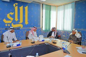 لجنة الاستقدام بغرفة نجران تجري اجتماعها الاعتيادي